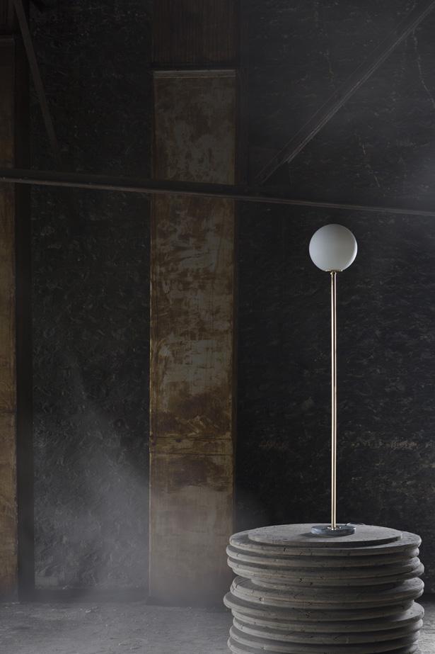 Floor lamp 06