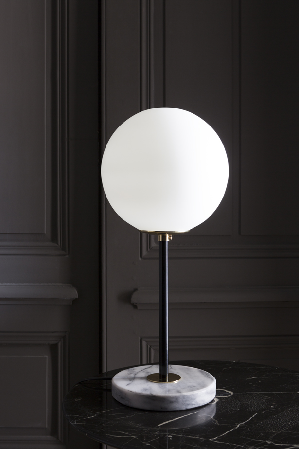 Table lamp 06