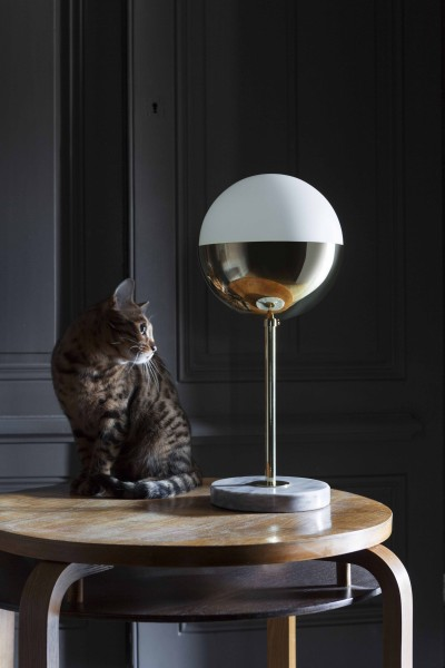 Table lamp 01