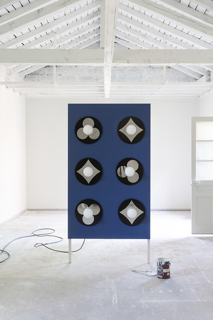 Wall LampVenice 02losange